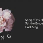 Spring 2021 | I Will Sing (Virtual Performance)