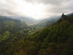 De Valles y Montañas
