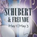 Spring 2015   Schubert & Freunde