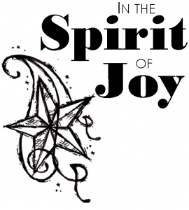 In the Spirit of Joy